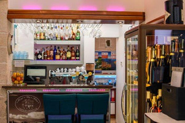 Hotel Vila Sikaa - фото 11