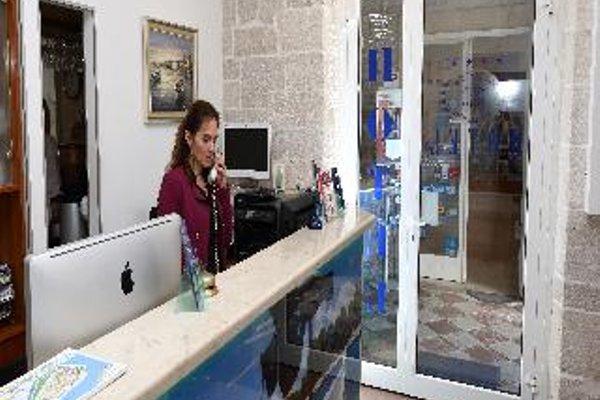 Hotel Vila Sikaa - фото 14