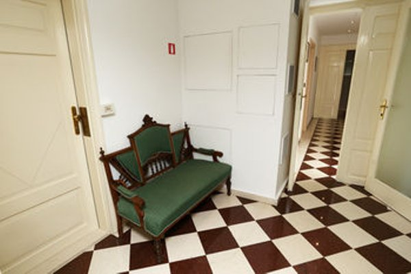 Hotel Vila Sikaa - фото 17