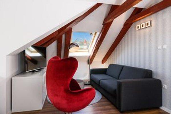 Hotel Vila Sikaa - фото 5