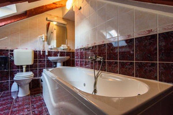 Hotel Vila Sikaa - фото 8