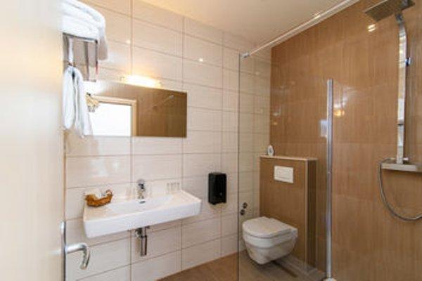 Hotel Vila Sikaa - фото 9