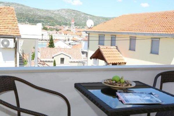 Apartments Orlic - фото 21