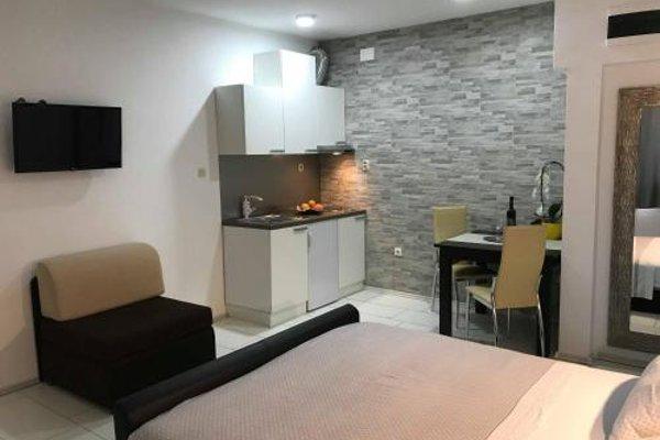 Apartments Orlic - фото 5