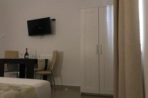 Apartments Orlic - фото 6
