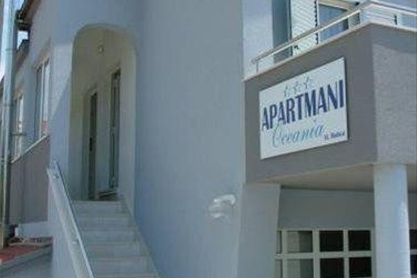 Apartments Oceania - фото 18