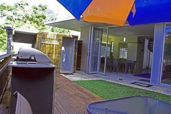 Sun Worship Eco Villas - фото 20