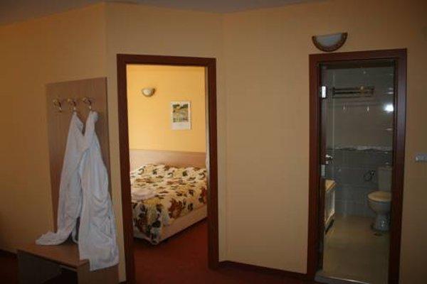 Термальный спа-отель Римская Баня - фото 6