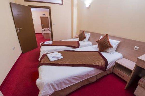 Термальный спа-отель Римская Баня - фото 7
