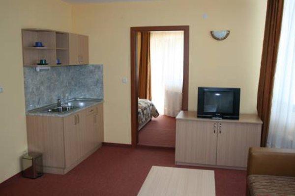 Термальный спа-отель Римская Баня - фото 8