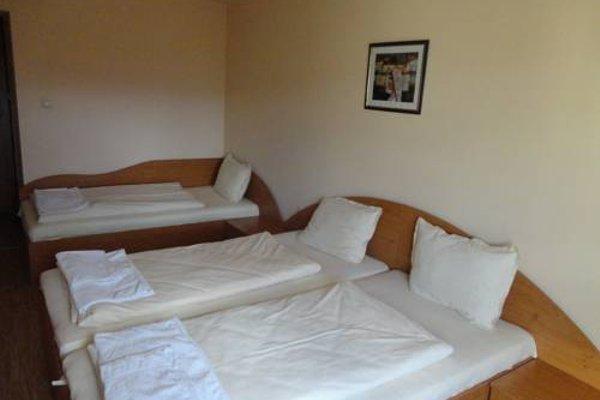 Saint Nikola Family Hotel - 8