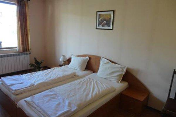 Saint Nikola Family Hotel - 9