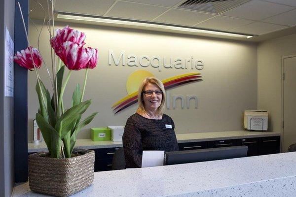 Macquarie Inn - фото 14