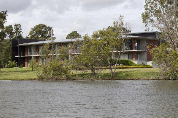 Macquarie Inn - фото 20