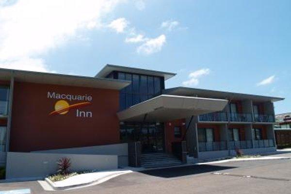 Macquarie Inn - фото 22