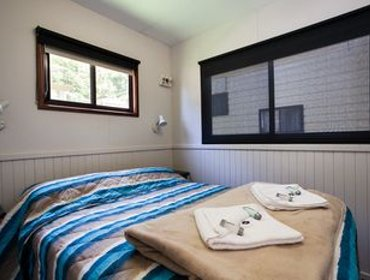 Гестхаус Bairnsdale Riverside Holiday Park