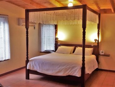 Гестхаус Heatherlie Cottages Halls Gap