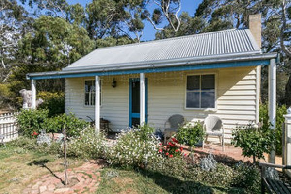 Freshwater Creek Cottages & Farm Stay - фото 50