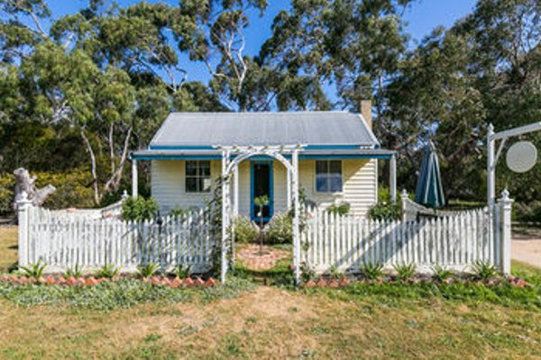 Freshwater Creek Cottages & Farm Stay - фото 22