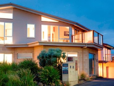 Tides Apartments Port Fairy