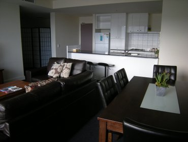 Апартаменты The Waterfront Apartments, Geelong