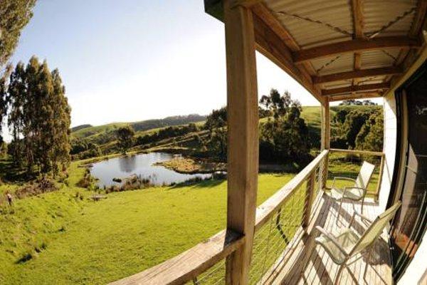 Johanna River Farm & Cottages - фото 10
