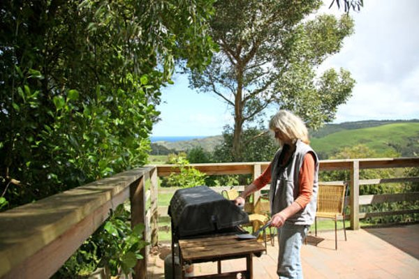 Johanna River Farm & Cottages - фото 14