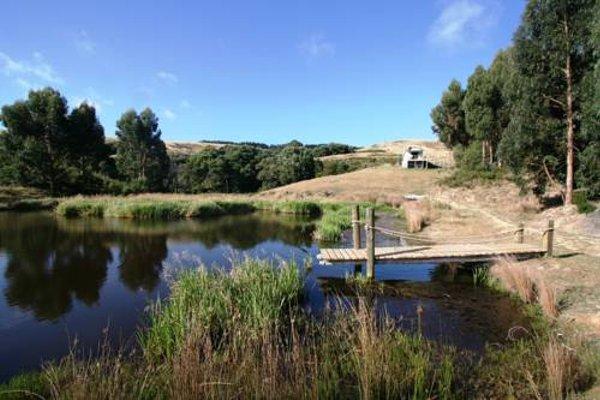 Johanna River Farm & Cottages - фото 18