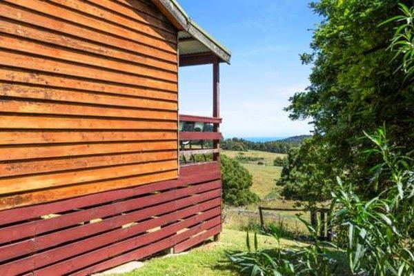 Johanna River Farm & Cottages - фото 21