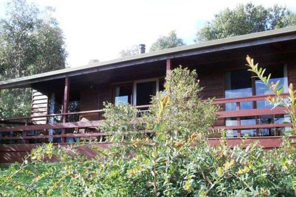Johanna River Farm & Cottages - фото 22