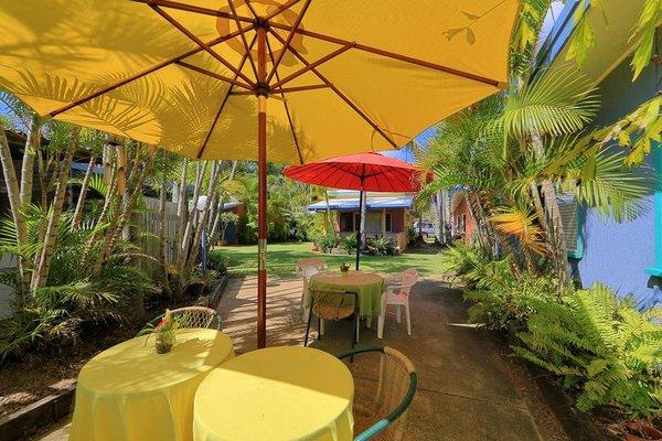 Bargara Gardens Motel and Holiday Villas - фото 15