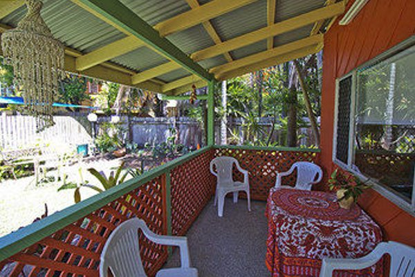 Bargara Gardens Motel and Holiday Villas - фото 16