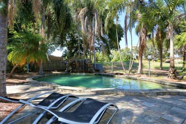 Bargara Gardens Motel and Holiday Villas - фото 20
