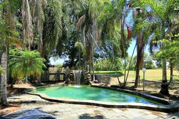 Bargara Gardens Motel and Holiday Villas - фото 22