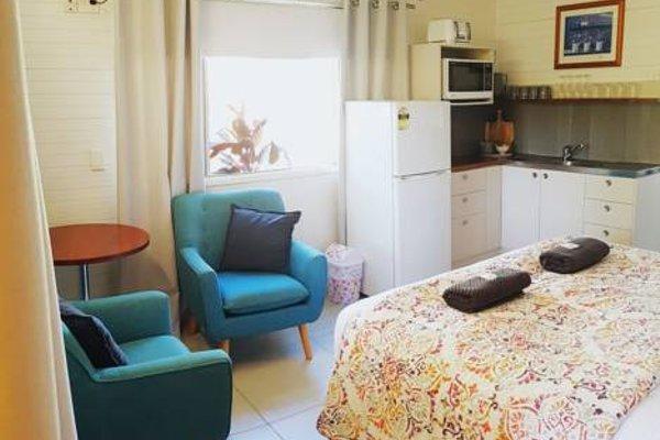 Bargara Gardens Motel and Holiday Villas - фото 8