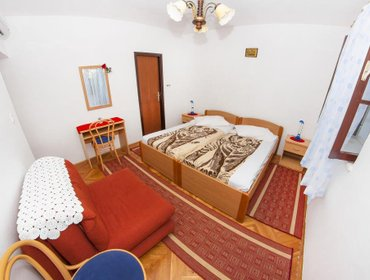 Guesthouse Tri Sestre Rooms