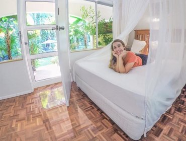 Апартаменты Villa Marine Holiday Apartments Cairns