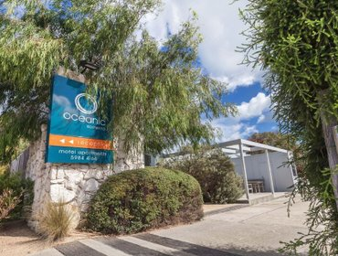 Апартаменты Oceanic Apartments Sorrento