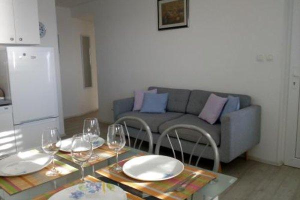 Apartments & Room Paula - фото 21