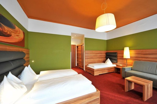 Hotel Ertl & mexican cantina salud - фото 50