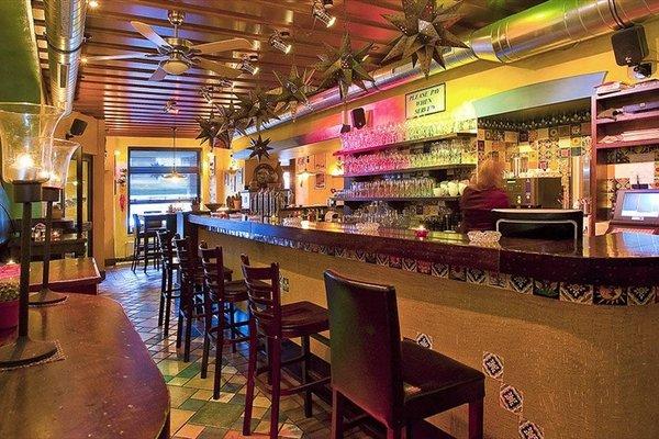 Hotel Ertl & mexican cantina salud - фото 13