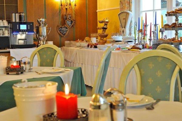 Hotel Ertl & mexican cantina salud - фото 14