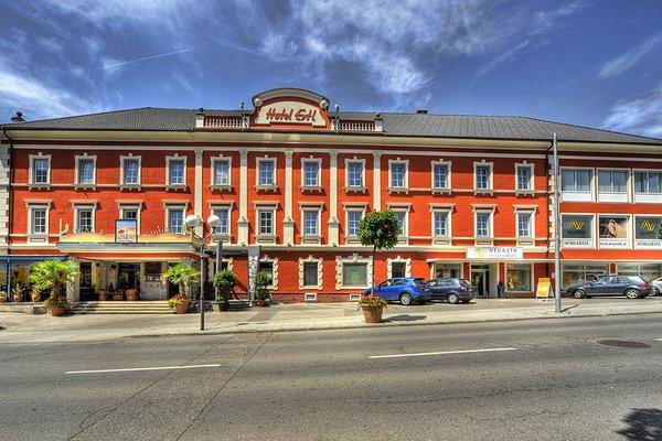 Hotel Ertl & mexican cantina salud - фото 19