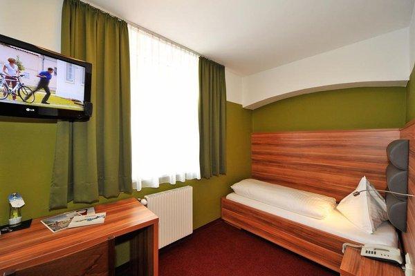 Hotel Ertl & mexican cantina salud - фото 4