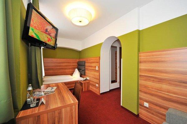 Hotel Ertl & mexican cantina salud - фото 6