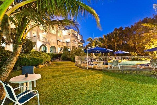The Islander Holiday Resort - фото 19