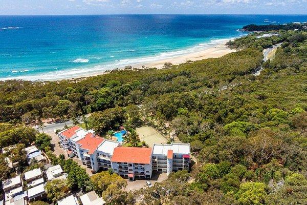 The Islander Holiday Resort - фото 20