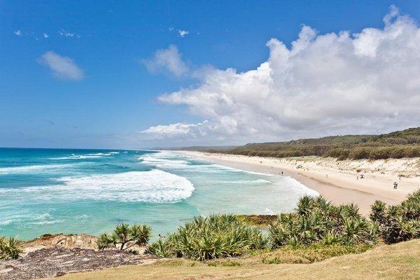 The Islander Holiday Resort - фото 21