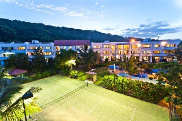 The Islander Holiday Resort - фото 23