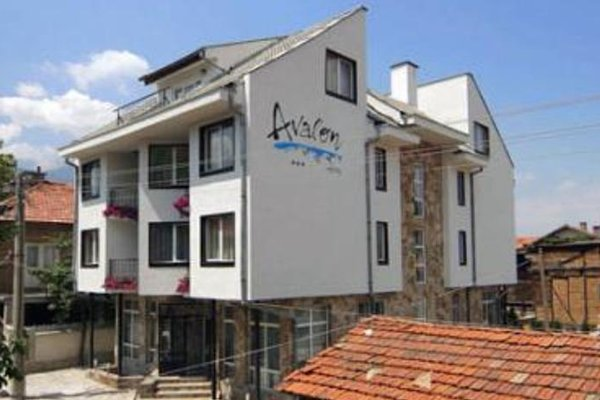 Hotel Avalon - 21